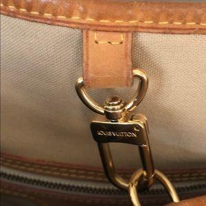 Louis Vuitton Bags - Louis Vuitton Damier Azul Batignolles Neverfull